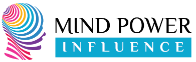 Mind Power Influence Logo